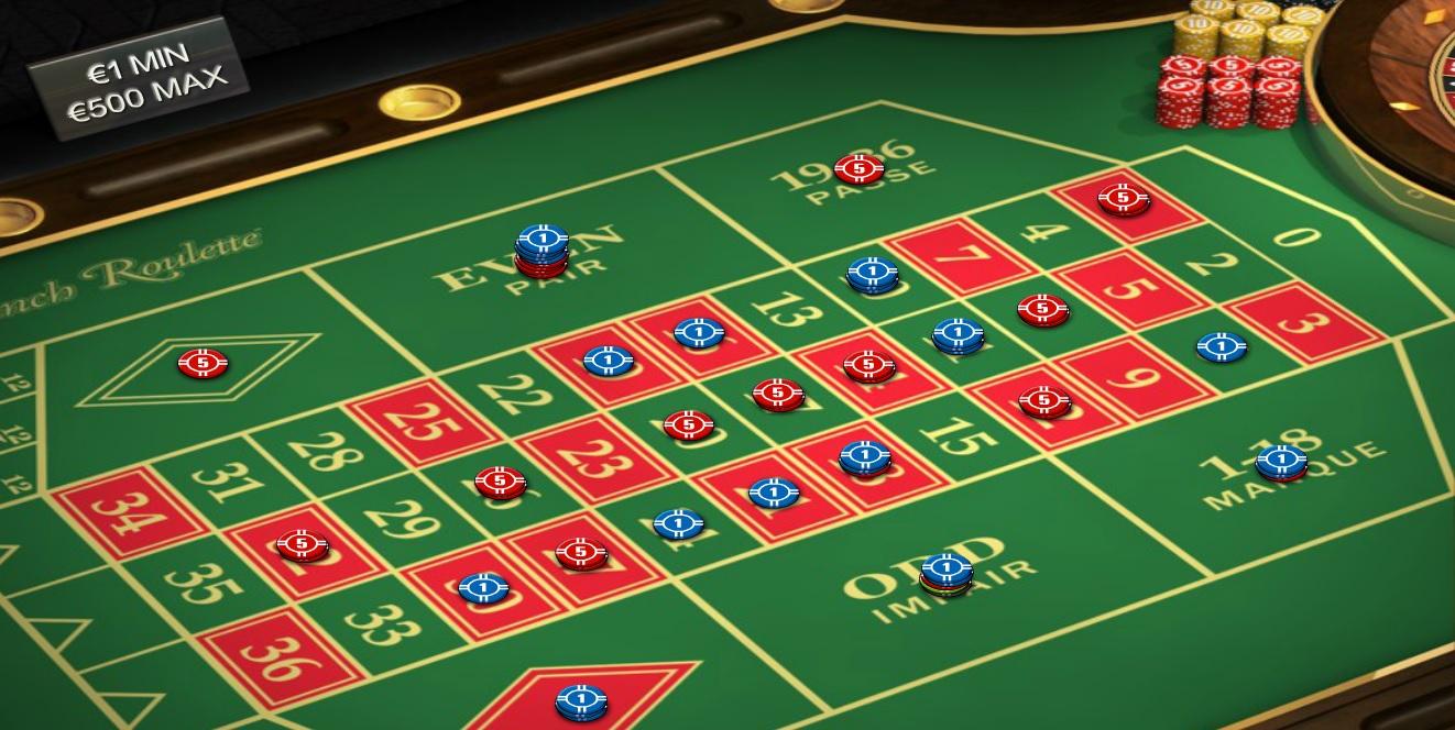 Come giocare alla Roulette
