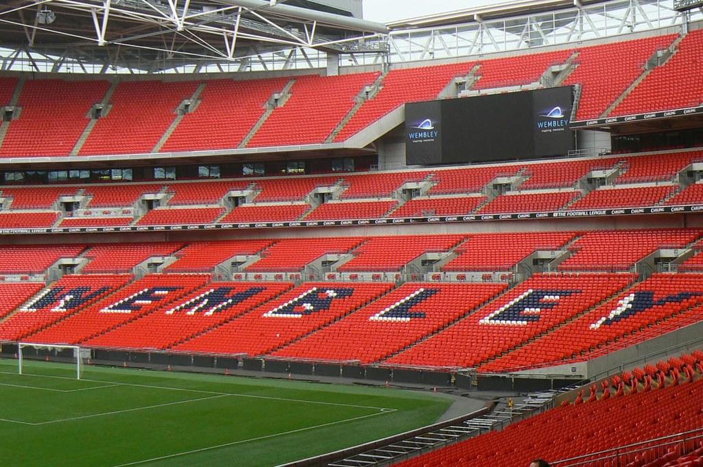UEFA Euro 2020: Vinci una suite esclusiva allo Stadio Wembley!